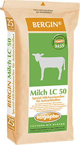 BERGIN Milch LC 50